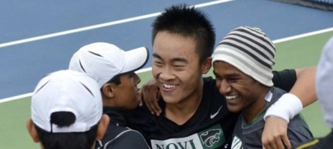 Home Page Picture – Boys Tennis