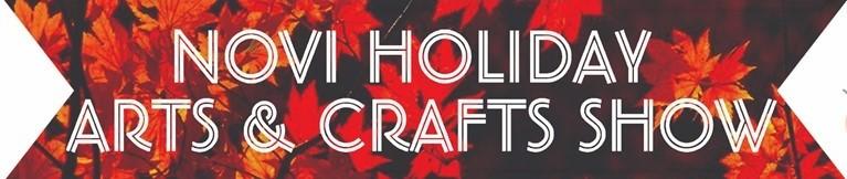 2019 Novi Holiday Kickoff Arts and Craft Show